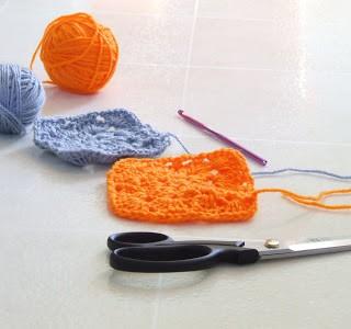 New Skill: Crochet