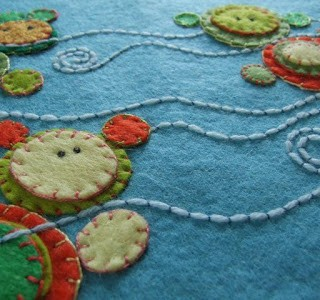 Guest Posting at Sew Can Do's Craftshare!