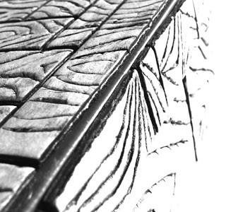 Tutorial – Zebra Foam Tray Storage Box