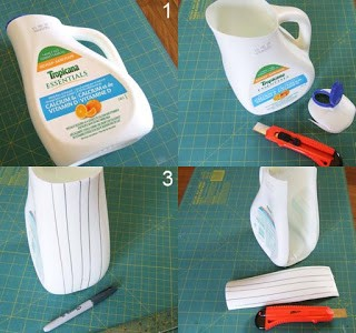 My Tiny Brain Wave #1 – Make a Fabric Tube Turner