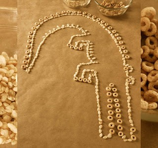 Edible Art for Your Child and You