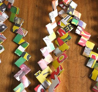 Series 4 – The Candy Wrapper Chain #3
