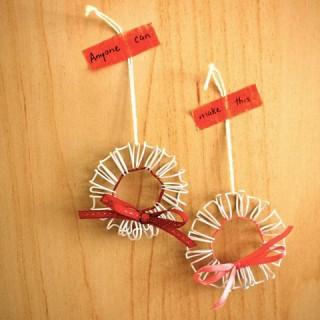 Series 7 – Ornament-ED: Spiral Notebook Binding Wreaths