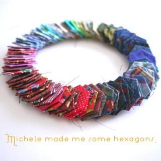 I'm a Hexagonner