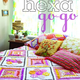 Book Review: Hexa Go-Go by Tacha Bruecher