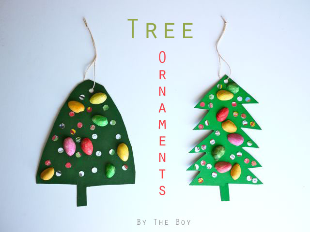 Have Yourself A Merry Little Christmas Ornament 4