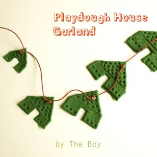 House Garland Interview with The Boy