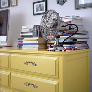 A Sunny Dresser