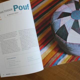 Pouf, Published.